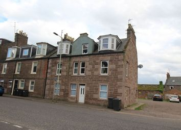 Thumbnail 3 bed flat to rent in Hill Street, Montrose
