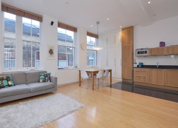 Thumbnail 2 bed flat to rent in Dufferin Street, London