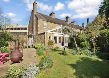 Thumbnail 3 bed end terrace house for sale in Lower Richmond Road, London