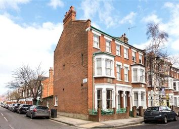 Thumbnail 5 bed end terrace house for sale in Calabria Road, Highbury, London