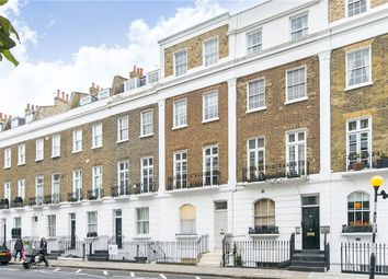 Thumbnail 4 bedroom end terrace house to rent in Sydney Street, London