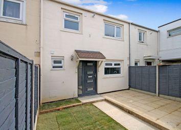 Thumbnail 5 bed terraced house for sale in Oldwyk, Vange, Basildon