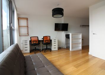 Thumbnail Studio to rent in Caroline Steet, Bow