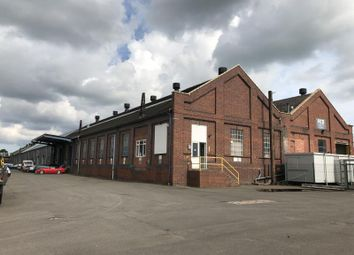 Thumbnail Industrial to let in Blythe Park, 6A, Sandon Road, Stoke-On-Trent