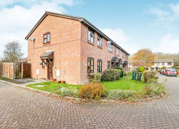 Thumbnail 3 bedroom end terrace house for sale in Ferndown, Crawley
