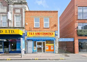 Thumbnail Retail premises to let in 213, Rye Lane, London
