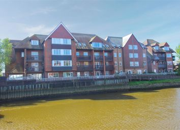 Thumbnail 1 bedroom flat for sale in Queen Street, Arundel, West Sussex