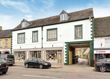 Thumbnail 1 bed flat for sale in Glovers Walk, Witney