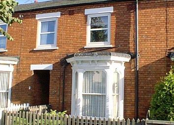 Thumbnail 2 bed terraced house to rent in Lime Grove, Newark