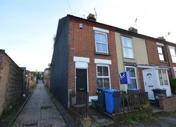 Thumbnail 3 bed end terrace house for sale in Bell Road, Norwich