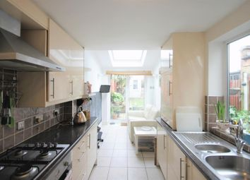 3 bed terraced house for sale in Cooper Road, Willesden NW10