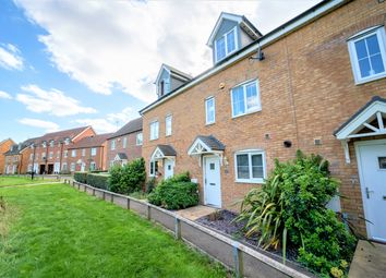 4 bed town house for sale in Skye Close, Orton Northgate, Peterborough PE2