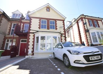 Thumbnail 1 bed flat for sale in Chapel Park Road, St. Leonards-On-Sea, East Sussex