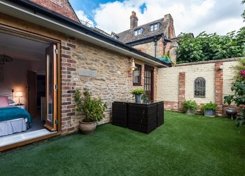 Thumbnail 2 bed flat for sale in High Street, Highworth