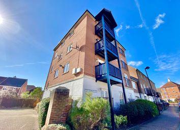 3 bed flat for sale in Santa Cruz Drive, Eastbourne BN23