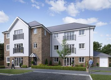 Thumbnail 2 bed flat for sale in Somerset Road, Faygate, Horsham, West Sussex