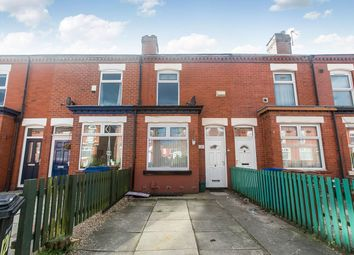 2 bed terraced house to rent in Northgate Road, Stockport SK3