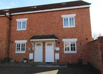3 bed town house for sale in Albion Street, Newark NG24