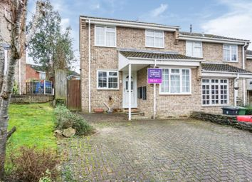 3 bed end terrace house for sale in Brasher Close, Eastleigh SO50
