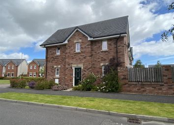Thumbnail 3 bed property for sale in Pointpark Crescent, Uddingston, Glasgow