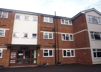 Thumbnail 2 bedroom flat to rent in Wakefield Court, Hayfield Road, Moseley, Birmingham