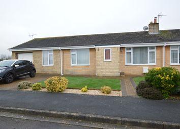 Thumbnail 3 bed semi-detached bungalow for sale in Savernake Avenue, Melksham