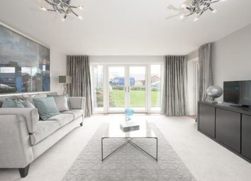 Thumbnail 2 bed property for sale in Buckingham Close, Exmouth, Devon