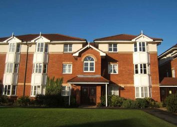 Thumbnail 2 bed flat to rent in 23 Summerfield V/Ct, Ws