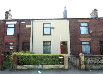 Thumbnail 2 bed terraced house for sale in Manchester Road, Walkden, Manchester