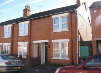 Thumbnail 3 bed end terrace house for sale in Hanman Road, Tredworth, Gloucester