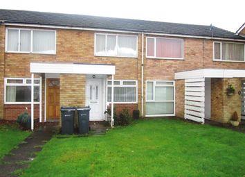 Thumbnail 2 bedroom maisonette to rent in Somerton Drive, Erdington, Birmingham