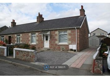 Thumbnail 2 bedroom semi-detached house to rent in Mansefield Place, Banchory