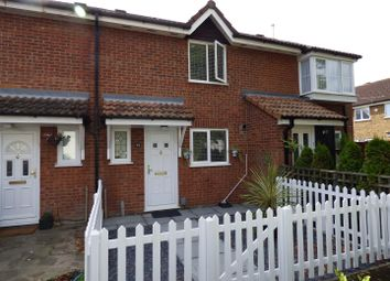 Thumbnail 3 bed property for sale in Danziger Way, Borehamwood