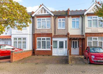 Beverley Road, New Malden KT3. 3 bed terraced house for sale