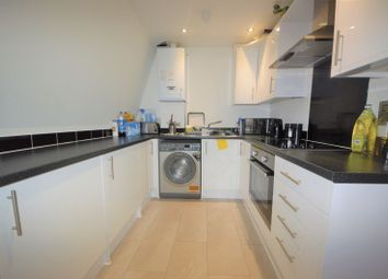 Thumbnail 2 bed flat to rent in Talisman Business Centre, Duncan Road, Park Gate, Southampton