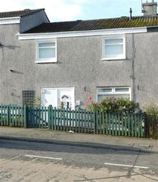 Thumbnail 3 bed terraced house to rent in Pumpherston Road, Uphall Station, Livingston