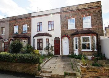 Thumbnail 1 bed flat to rent in Genotin Terrace, Enfield