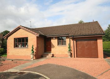 Thumbnail 3 bed detached bungalow for sale in Woodhead Place, Bathgate