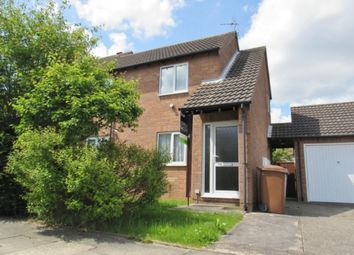 Thumbnail 1 bedroom flat to rent in Cyrano Way, Great Coates, Grimsby