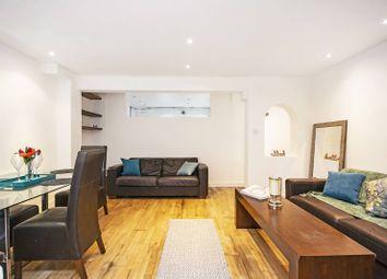Thumbnail 1 bed flat for sale in Allen Road, Stoke Newington, London