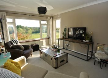 Thumbnail 2 bed flat to rent in Esher Road, Hersham, Walton-On-Thames