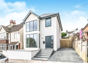 4 bed detached house for sale in Tivoli Road, Brighton BN1