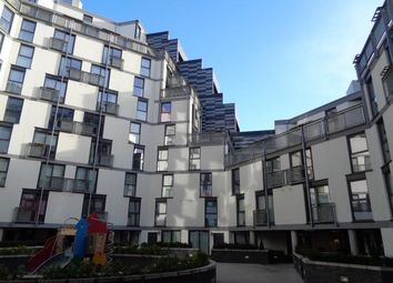 Thumbnail 3 bed flat to rent in Wharton Square, Edinburgh