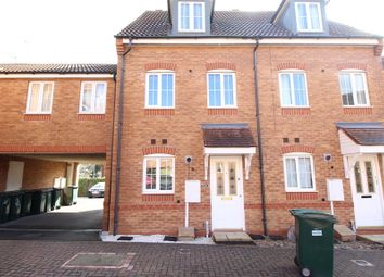 Thumbnail 3 bed detached house to rent in Riverslea Road, Stoke, Coventry