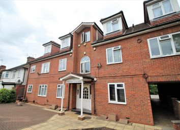 Thumbnail 2 bed flat to rent in Tejas Court, Southbourne Crescent, London