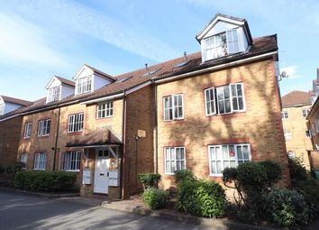 Thumbnail 2 bedroom flat for sale in Cedar House, Aspen Vale, Whyteleafe, Surrey