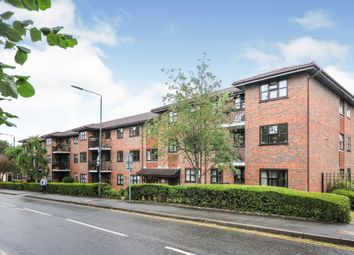 Thumbnail 2 bed flat for sale in Hatherley Crescent, Sidcup