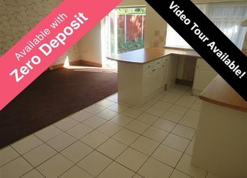 Thumbnail 2 bed flat to rent in Acland Road, Bournemouth