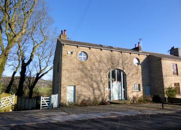 Thumbnail 4 bed property for sale in The Barn, Turton Road, Tottington, Bury