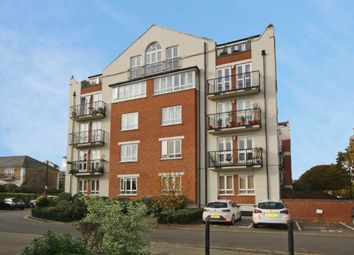Thumbnail 1 bed flat for sale in Corney Reach Way, London